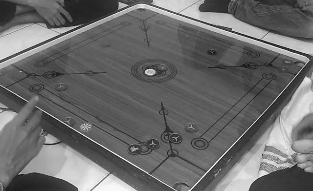 permainan jaman dulu