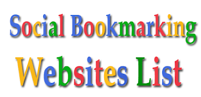 social bookmarking websites list-2019