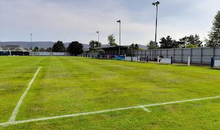 Seafield Park, Strathspey Thistle FC