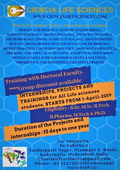 DHR Govt Of India Scientist Goverment Jobs 2019 in Bioethics