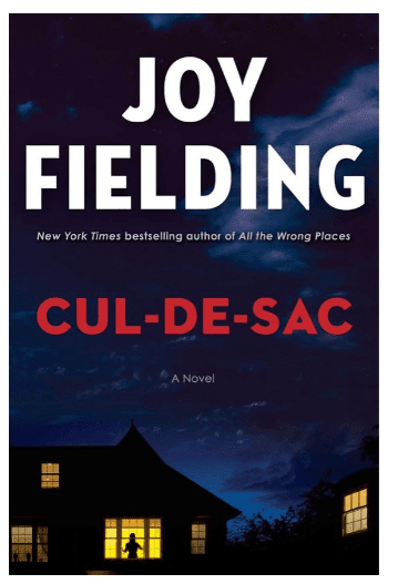 cul de sac van Joy fielding