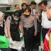 Kapolda Kepri Dan Gubernur Kepri Tinjau Pos Pelayanan Bandara Hang Nadim