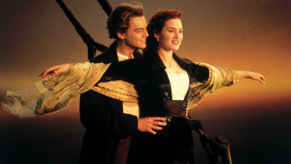 Cảm âm sáo trúc bài My heart will go on - cam am bai Titanic