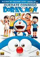 Quédate Conmigo Doraemon