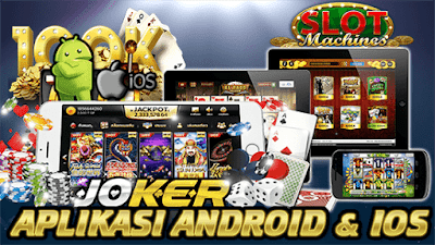 Meraih Bonus Jackpot Joker123 Aplikasi Agen Slot Terpercaya Jelita88