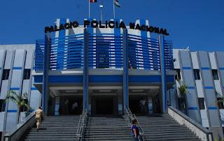 Resultado de imagen para Policia Nacional dominicana apresa personas y ocupa armas en operativos