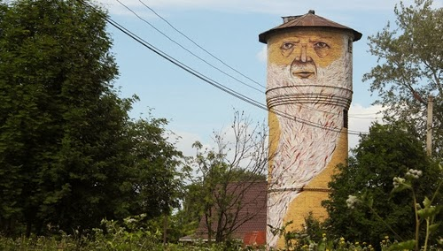 16-The-Tower-Man-Street-Art-Nikita-Nomerz-Derelict-Buildings