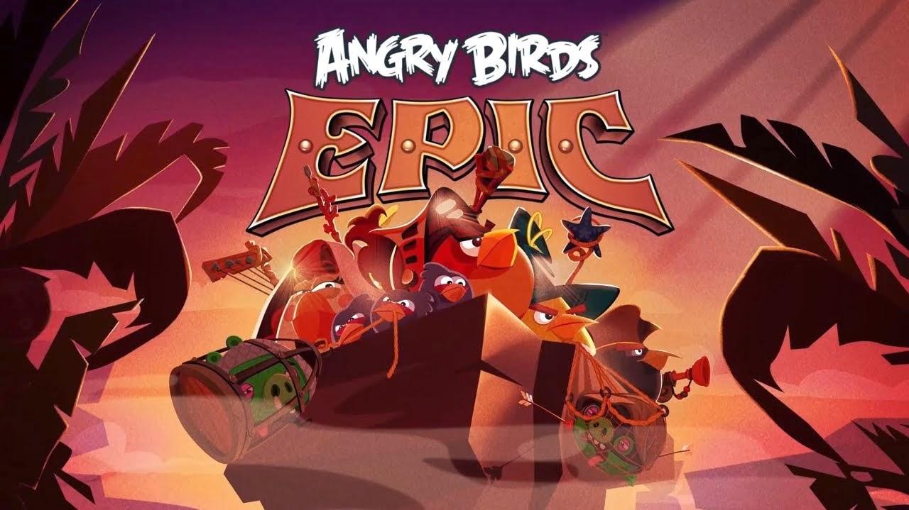 maxresdefault Angry Birds Epic v2.1.26277.4300 APK + DATA Apps