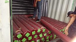 Jasa Import Barang Dari China Ke Semarang
