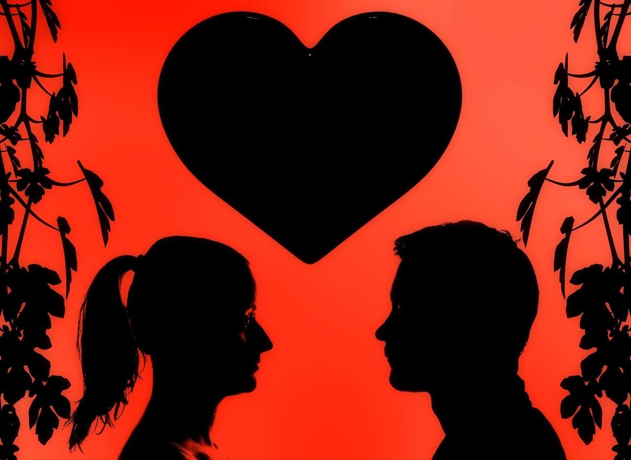 分享星 : 【唐綺陽】細數12星座男暗戀你的表現