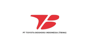 Lowongan Kerja PT Toyota Boshoku Indonesia (TBINA) 2021