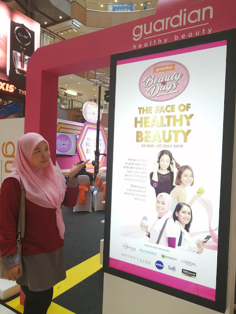 ARE YOU 'THE FACE OF HEALTHY BEAUTY'?  4 finalists selected in the second Semi-Finals held in Penang