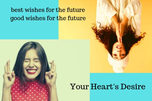 3 Wishes For The Future - What Is It?
