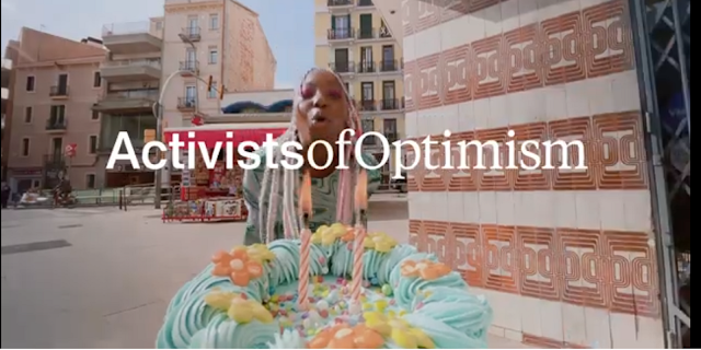 Zalando Launches New Summer Campaign: #ActivistsOfOptimism [Video Included]
