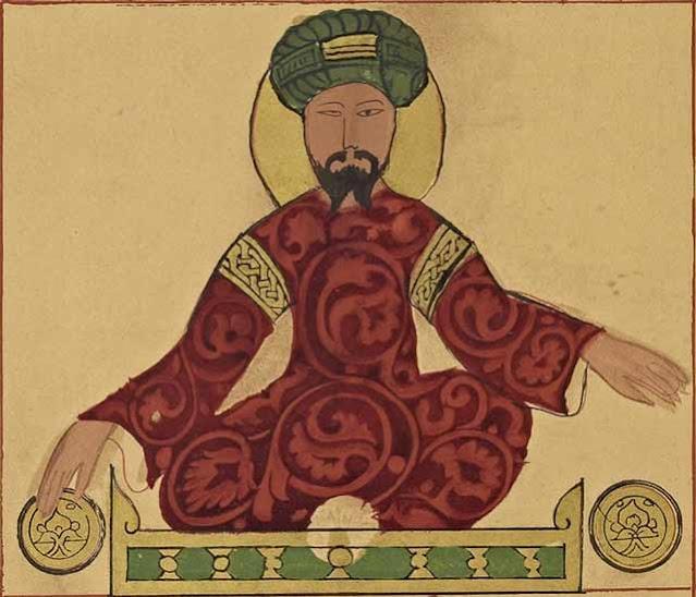 Saladin Byzantium.filminspector.com