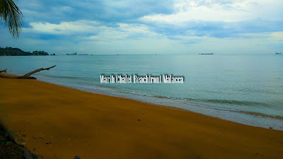 Warih-Chalet-Beachfront-Malacca