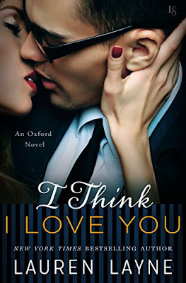 Book Review: I Think I Love You, by Laure Layne, 4 stars