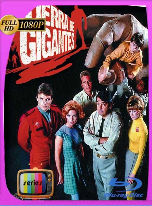 Tierra de gigantes (Land of the Giants) (1968) Temporada 1-2[1080p] Latino [GoogleDrive] SilvestreHD