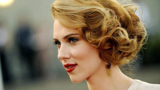 High Quality Hds Pics Of Scarlett Johansson As Redhead: Scarlett Johansson HD Wallpapers