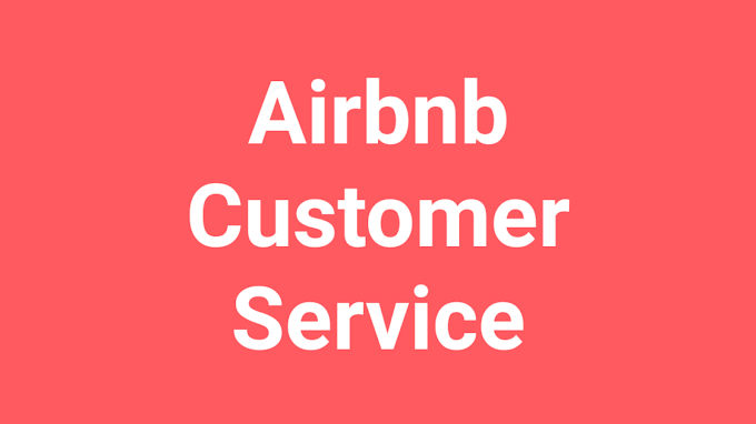 Airbnb Customer Service | Airbnb Phone Number