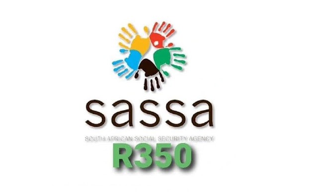 R350 Grant Payments