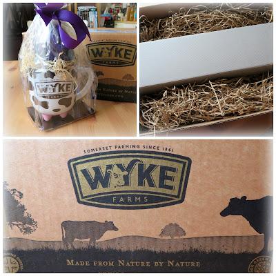 Wyke Farms Cheaster® Egg