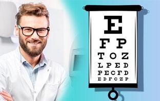 افضل طبيب عيون اطفال في الاستشاريون