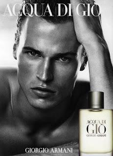 SPRAY IT! ACQUA DI GIO POUR HOMME de Giorgio Armani. Una isla encerrada en un frasco.