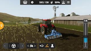 Descarga Farming Simulator 20 APK MOD | Dinero ilimitado | 0.0.0.52 Gratis para android 2020 7