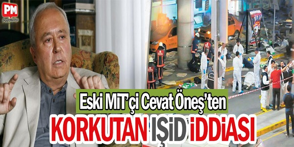 Παλαίμαχος MIT: «Έρχεται λουτρό αίματος σε όλη την Τουρκία»