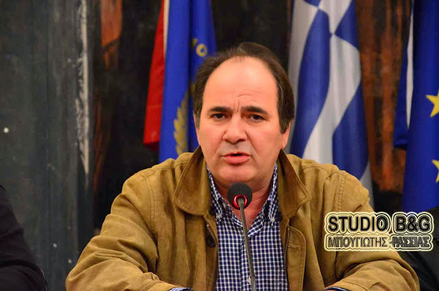 6μηνη απαλλαγή δημοτικών τελών ζητάει η ΟΕΒΕ Αργολίδας