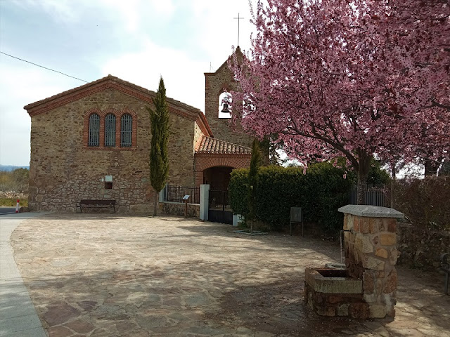 Iglesia de San Mamés en San Mamés