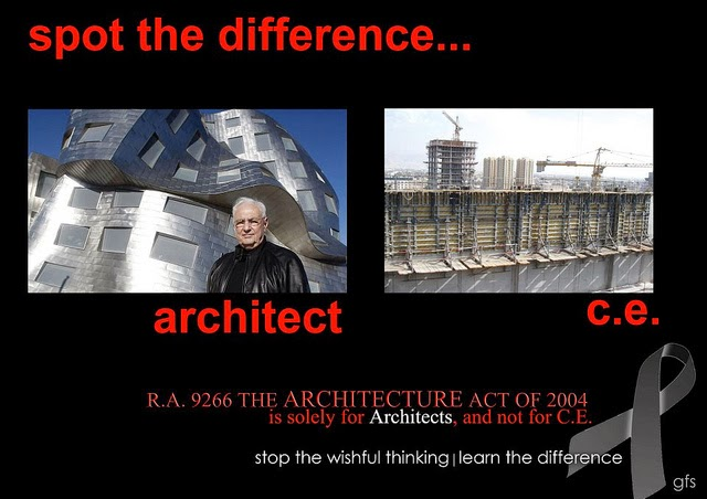 ra 9266 architecture act of 2004 00630 design parameters page 00630 - 1 of 20 read and accepted as part of the 12 ra 9266 or the architecture act of 2004 and its latest and amended irr.