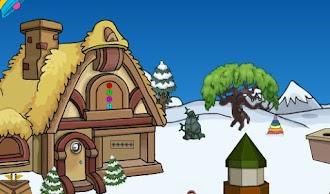 Games2Jolly Happy Santa Claus Escape