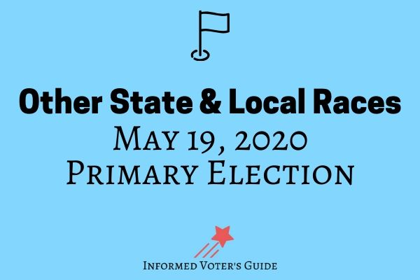Oregon voters guide for county commissioners and local elections