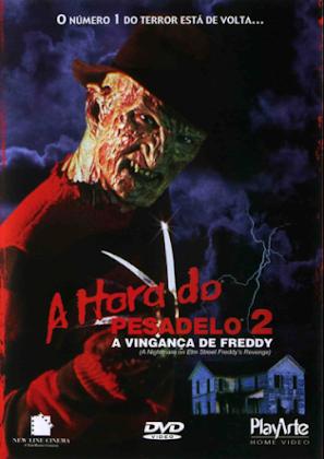 A Hora do Pesadelo 2: A Vingança de Freddy