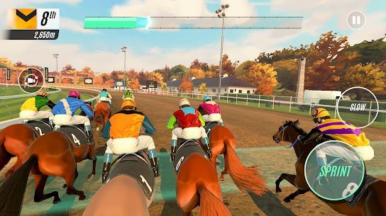 Rival Stars Horse Racing MOD APK Android Download