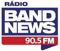 Rádio BandNews FM 90,5 de Brasília DF