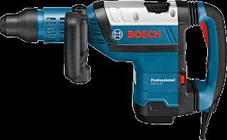 Máy đục phá Bosch GSH 9VC