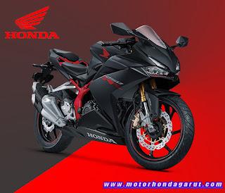 Kredit Motor Honda Leles Garut