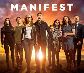 Manifest - 2ª Temporada