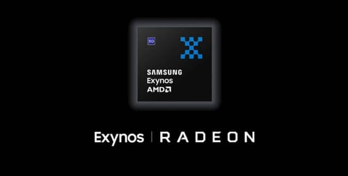 Samsung is developing the Exynos chip with ray tracing functionality