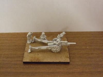 SKU: kj0222 10.5 cm leFH 18 +3 Crew