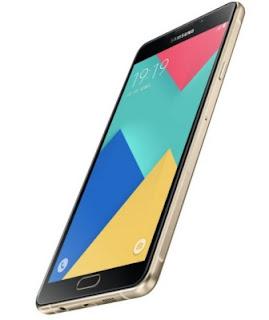 Harga Samsung Galaxy A9 Pro Januari 2017