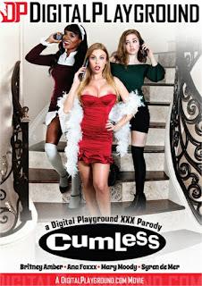 Cumless: A DP XXX Parody