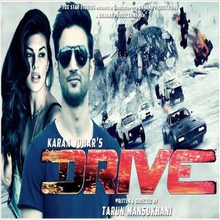 Drive MP3 Songs Hindi Movie
