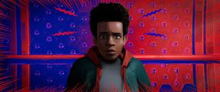 Spider-Man: Un Nuovo Universo Protagonista