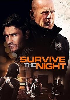 Survive the Night 2020 720p BluRay x264-