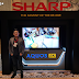 Sharp AQUOS 8K LED TV is The First 8K TV Announced in the Philippines