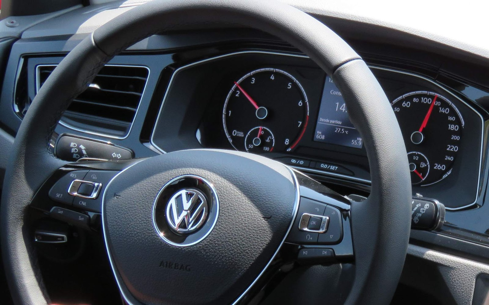 a040facaa9 Volkswagen Polo 200 TSI Comfortline  impressões ao dirigir